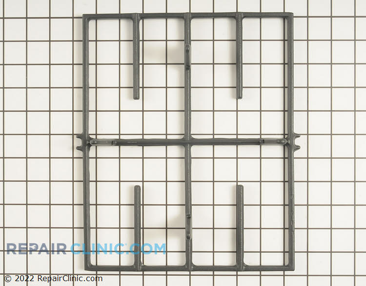 Burner Grate WP9761557CB Alternate Product View