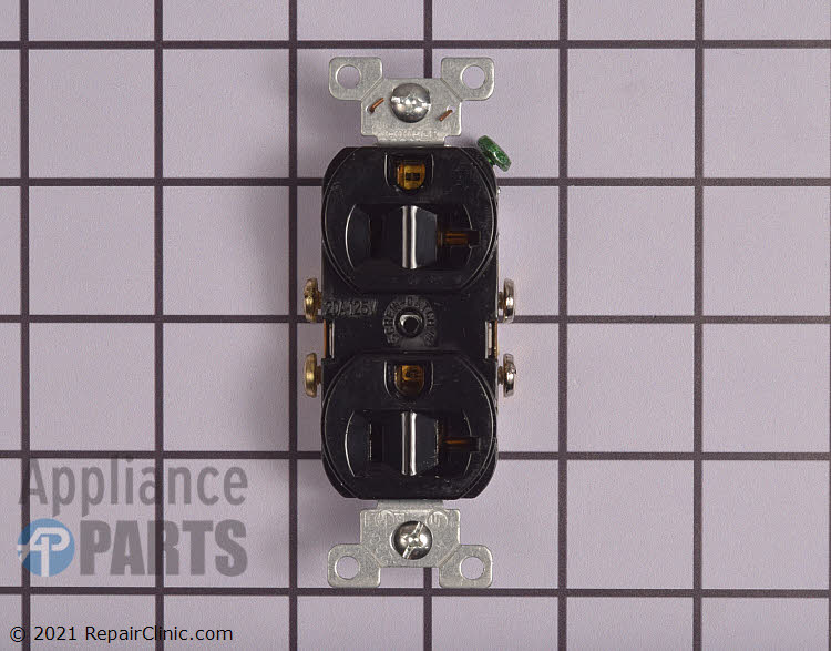 Receptacle 68759GS Alternate Product View