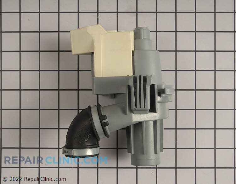 Circulation Pump W10879262 Alternate Product View