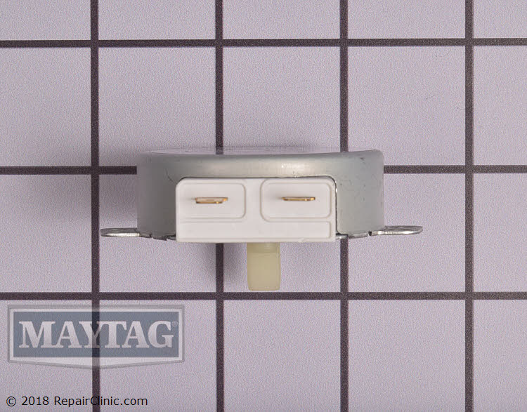 Turntable Motor W10642989 Alternate Product View