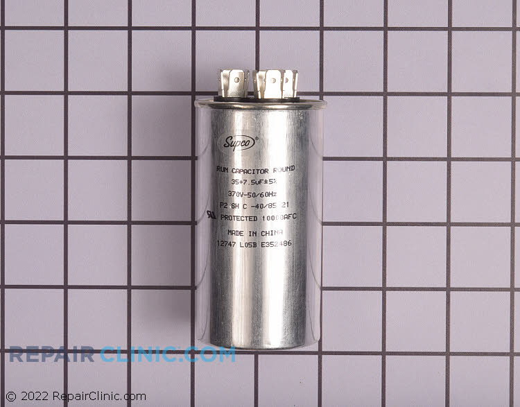 Capacitor 01-0266 Alternate Product View