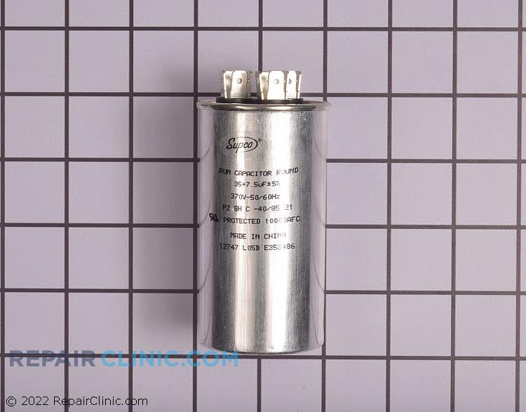 Dual Run Capacitor 01-0266 Alternate Product View