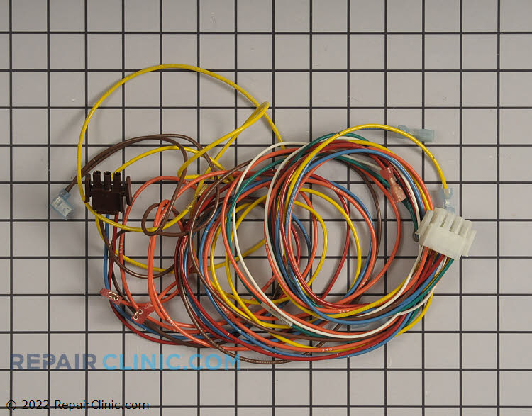 Furnace Wire Harness - WIR02383 | Fast Shipping - Repair ClinicRepair Clinic
