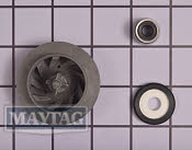 Impeller and Seal Kit - Part # 3451341 Mfg Part # W10685075