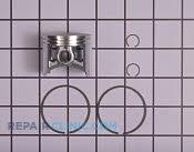 Piston Ring Set - Part # 2230652 Mfg Part # 6685886