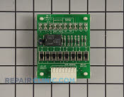Uv pc control board - Part # 2639839 Mfg Part # 624627R
