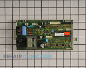 Assy pcb parts main - Part # 2095260 Mfg Part # MFS-FTDT-01