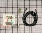 Wire - Part # 2389657 Mfg Part # USB-L