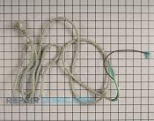 Assy power cord - Part # 2062285 Mfg Part # DB93-04596A