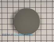 Burner cap - Part # 1105630 Mfg Part # 00423469