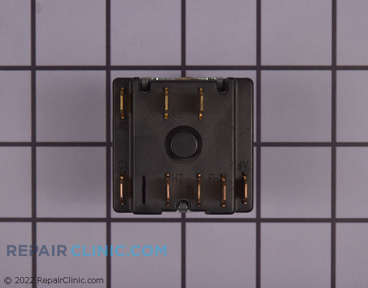 Selector Switch 45010320 Alternate Product View