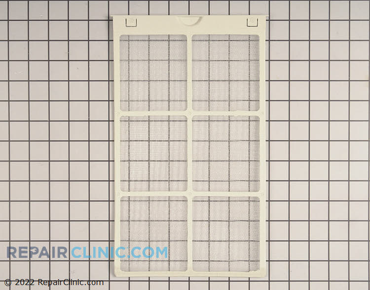 Air Filter WJ85X21746 Alternate Product View