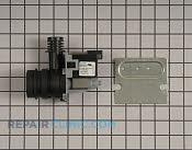 Drain pump assy. - Part # 1449393 Mfg Part # W10128557