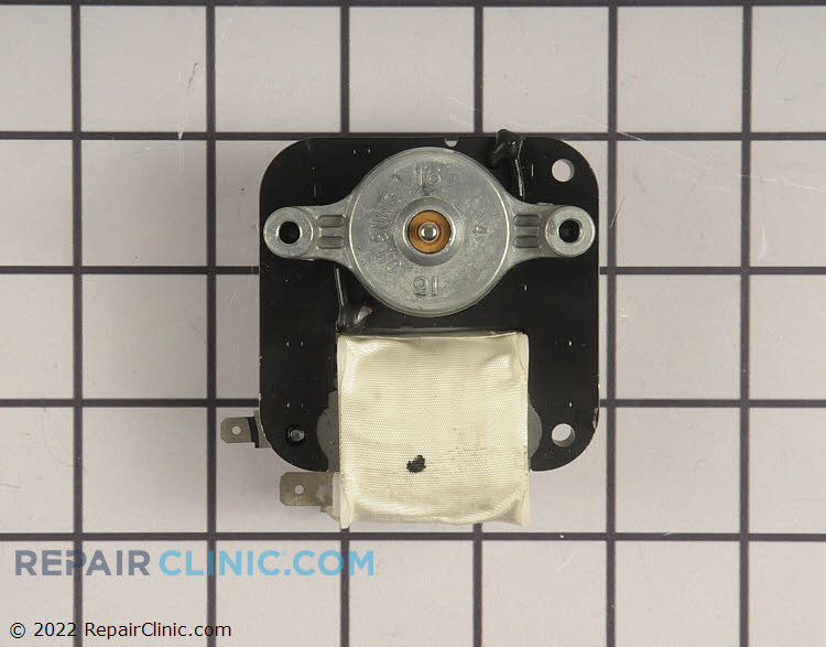 Motor-evap WP10449503 Alternate Product View