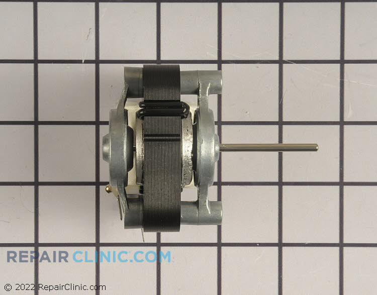 Motor-evap WP10449503 Alternate Product View