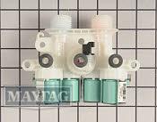 Water Inlet Valve - Part # 4545980 Mfg Part # W11165546
