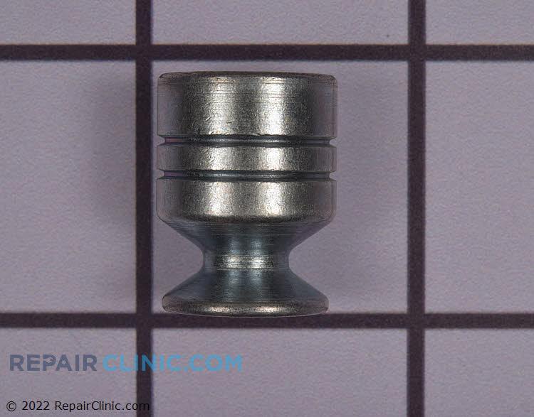Motor pulley - heat in