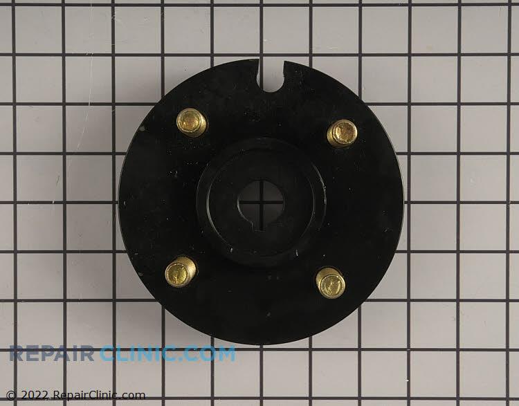 Wheel hub asm 112-9049 Alternate Product View
