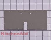 Insulator - Part # 3450802 Mfg Part # W10655441