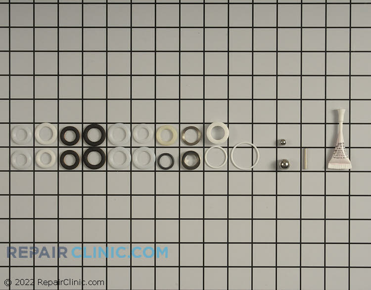 Gasket Set 235703 Alternate Product View