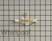 Wire Jumper - Part # 1873418 Mfg Part # W10253300