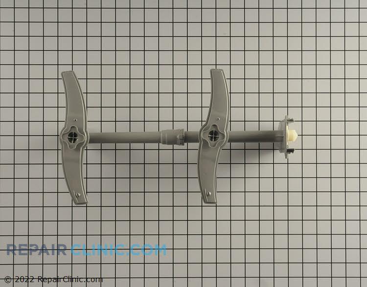 Dishwasher Center Wash Arm Assembly 00706347 Fast
