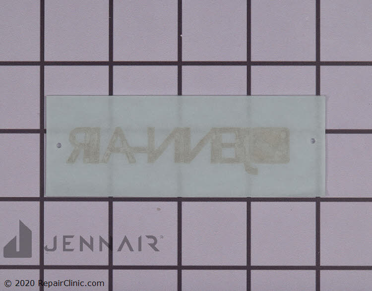 Nameplate WPW10214168 Alternate Product View