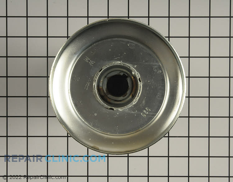Engine Pulley 756-0636 Alternate Product View