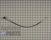 Choke Cable - Part # 1966840 Mfg Part # 312034GS