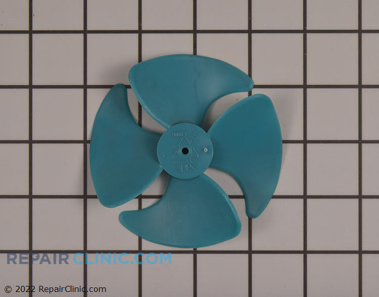 Blade, fan 67001370        Alternate Product View