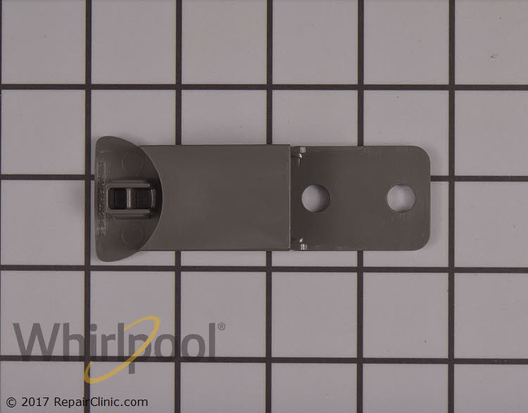 Handle End Cap W10917049 Whirlpool Replacement Parts