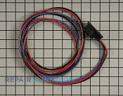 Wire Harness - Part # 2637854 Mfg Part # 45-100834-80