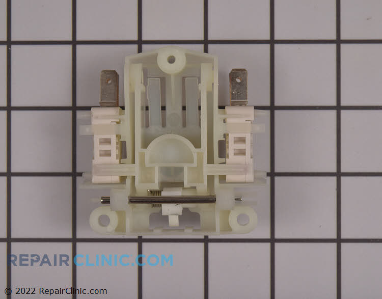Door Latch DD34-00002B Alternate Product View