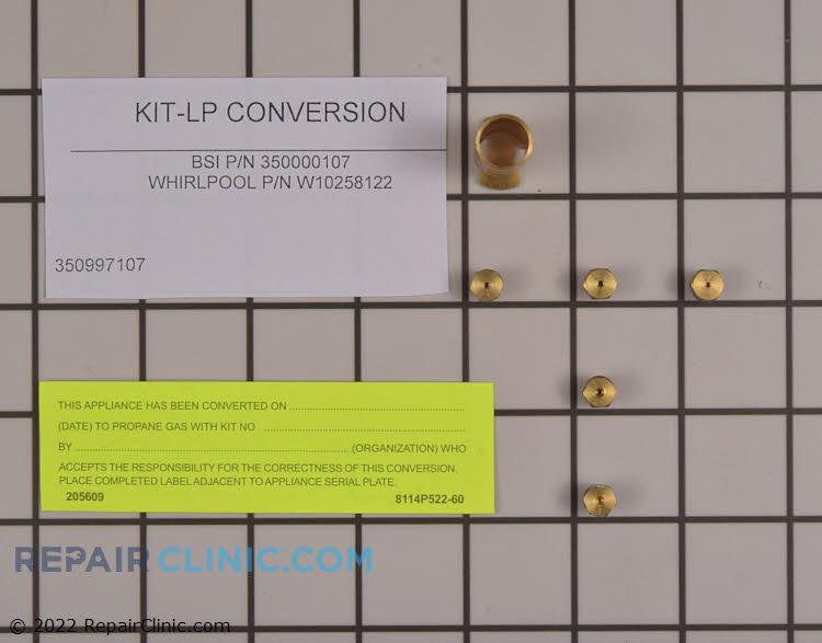 LP Conversion Kit