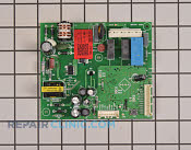 Control Board 0061800161 05207421 haier refrigerator model ha10tg31sw parts fast shipping haier ha10tg31sw wiring diagram at gsmportal.co