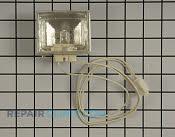 Light-oven - Part # 1546576 Mfg Part # W10175989
