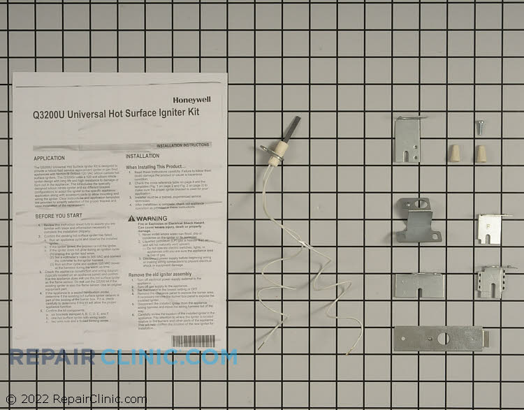 Igniter Q3200U1004 Alternate Product View