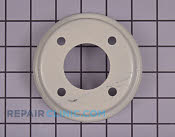 Male wheel half - Part # 1855413 Mfg Part # 68-8930