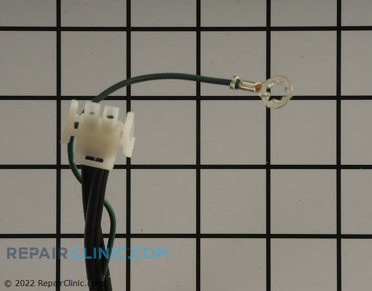 Power Cord WB8K5039        Alternate Product View