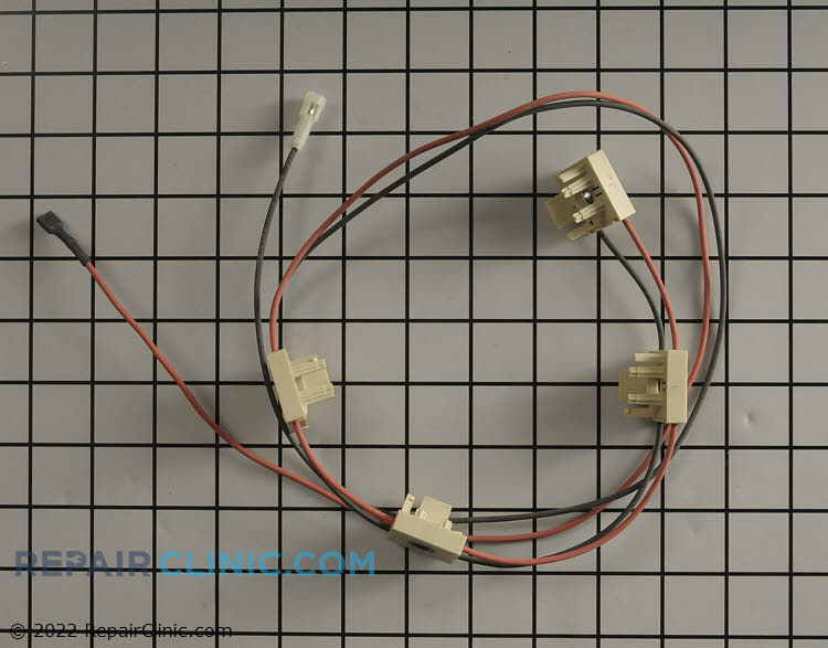 Harns-wire W10361496 Alternate Product View