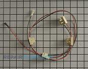 Harns-wire - Part # 3280839 Mfg Part # W10361496
