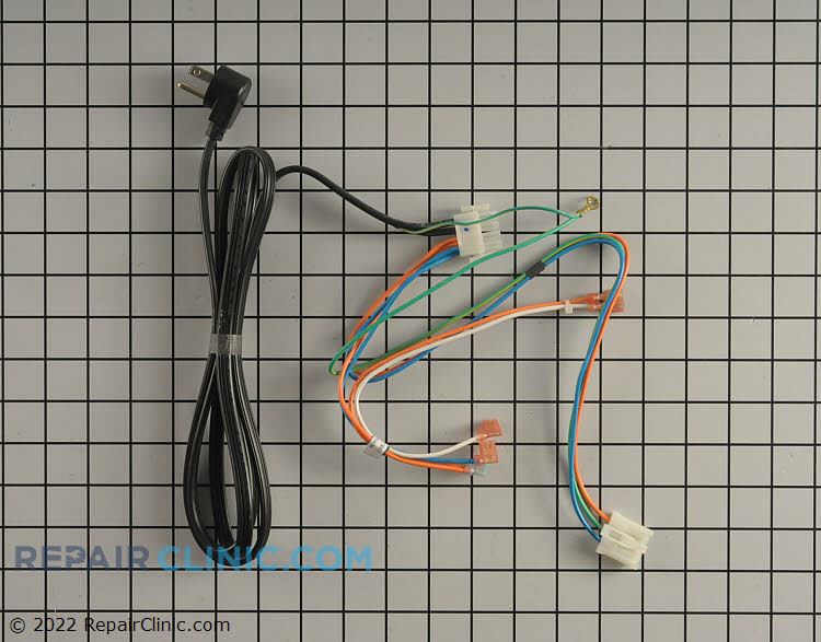 Power Cord 61004917 Alternate Product View