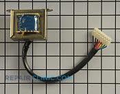 High Voltage Transformer - Part # 1068602 Mfg Part # 49001237
