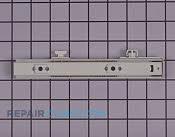 Drawer Slide Rail - Part # 1560840 Mfg Part # 00645717