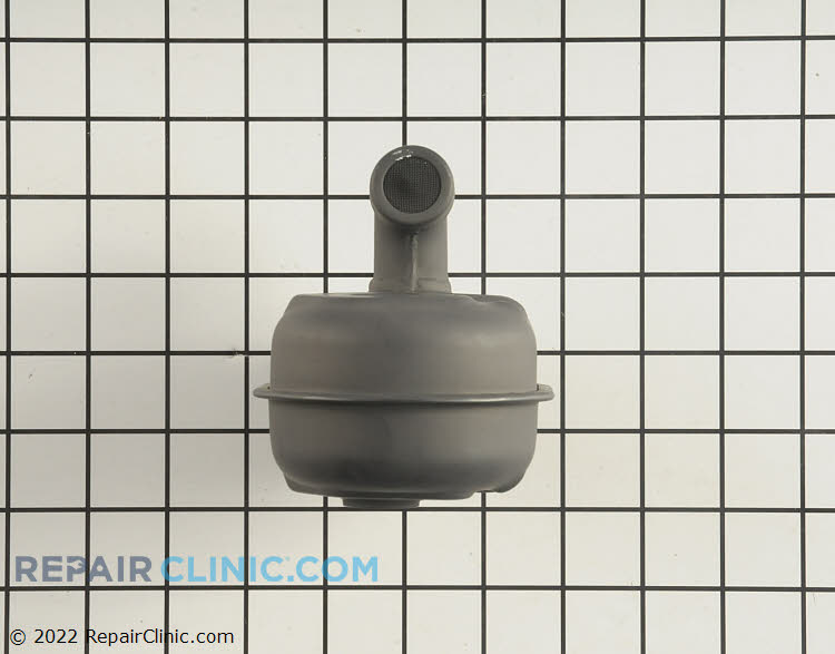 Muffler A100660 Alternate Product View