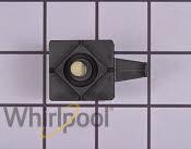 Temperature Control Switch - Part # 4461957 Mfg Part # W11050715