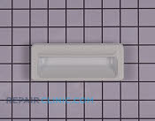 Door Handle - Part # 528704 Mfg Part # WP3405184
