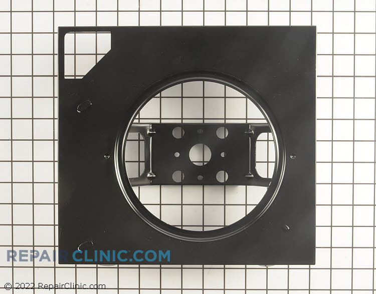 Motor bracket/plate