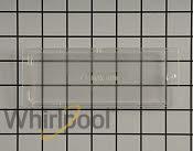 Light Lens Cover - Part # 4512756 Mfg Part # W11050761