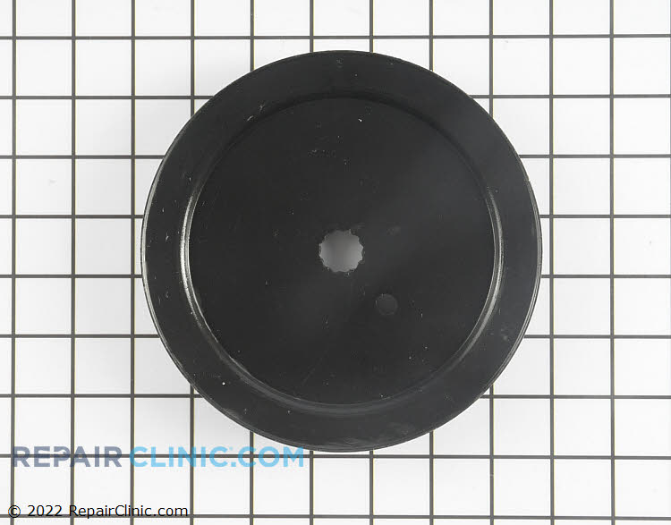 Spindle Pulley 756-04356 Alternate Product View